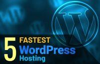 fastest-wordpress-hosting