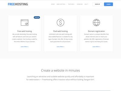 freehosting-com-service