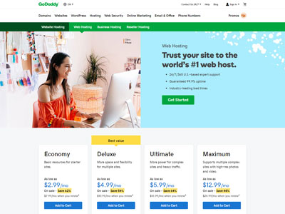 godaddy-usa-hosting
