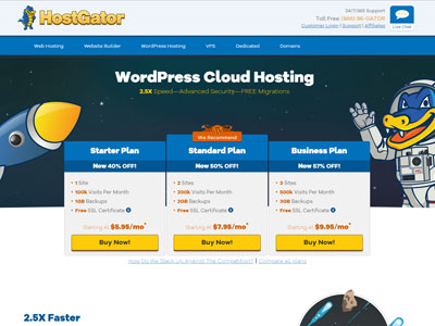 hostgator-fastest-wordpress-hosting