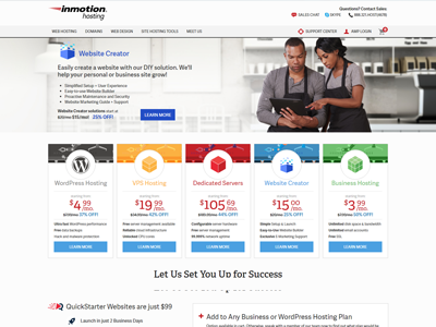 inmotion-best-business-joomla-hosting