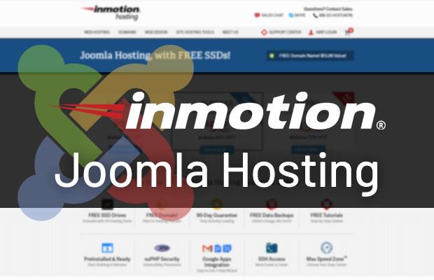inmotion-joomla-hosting-review