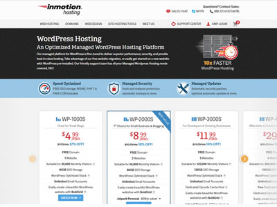 inmotion-managed-wordpress-hosting