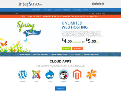 interserver-usa-hosting
