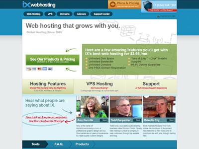 ixwebhosting-usa
