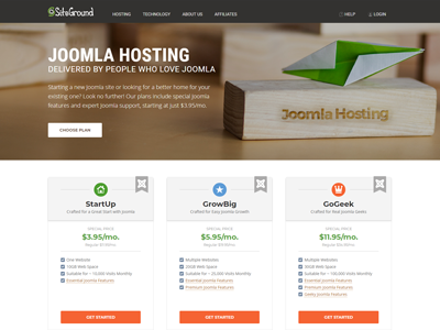 siteground-professional-joomla-hosting
