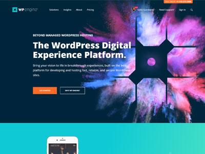 wpengine-managed-wordpress-hosting