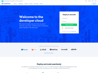 digitalocean-cloud-woocommerce-hosting-australia