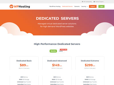 wphosting-best-dedicated-server-australia