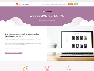 wphosting-woocommerce-australia